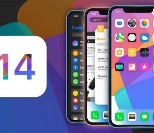 ios 14 widget iphone ipad