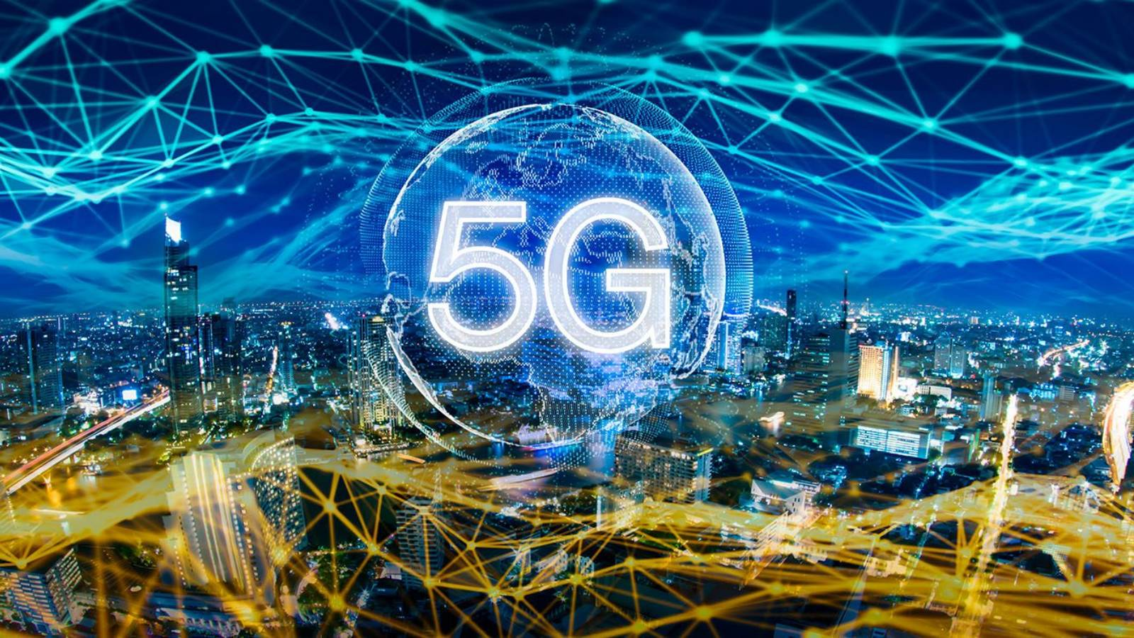 turnuri retele 5G distruse
