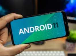 Android 11 livestream