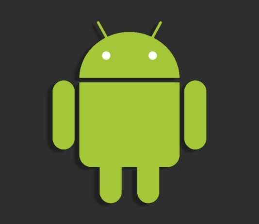 Android intarziat