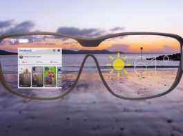 Apple Glass Ochelarii inteligenti Apple