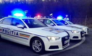 Avertizarea Politiei Romanie traficul persoane