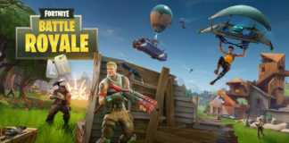 Fortnite ceas