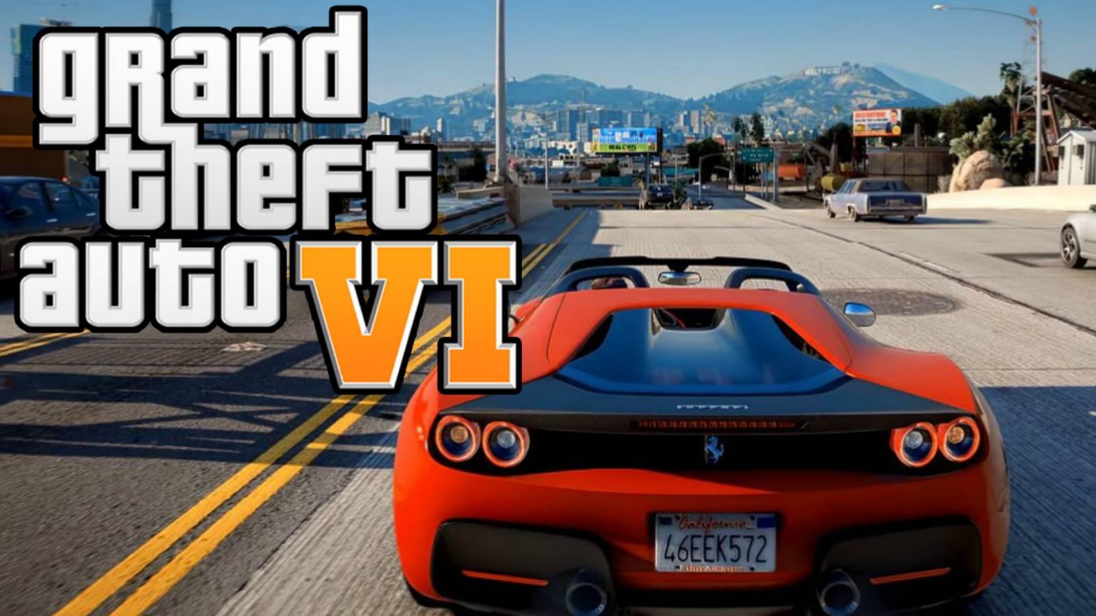 GTA 6 gratuitate