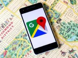 Google Maps Update Lansat Telefoane Tablete