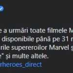 HBO Go excludere marvel