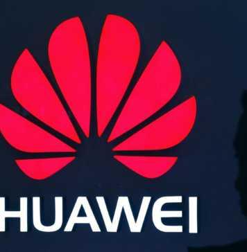 Huawei DOBORAT