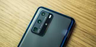Huawei P50 Pro procesor