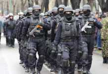 Jandarmeria Romana declaratie raspundere
