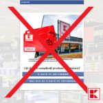 Kaufland Romania atentionare phishing