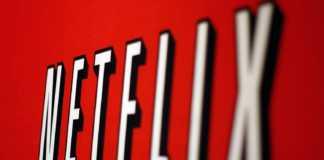 Netflix disponibile