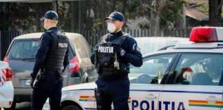 Politia Romana Mesaj soferi motociclisti Romania