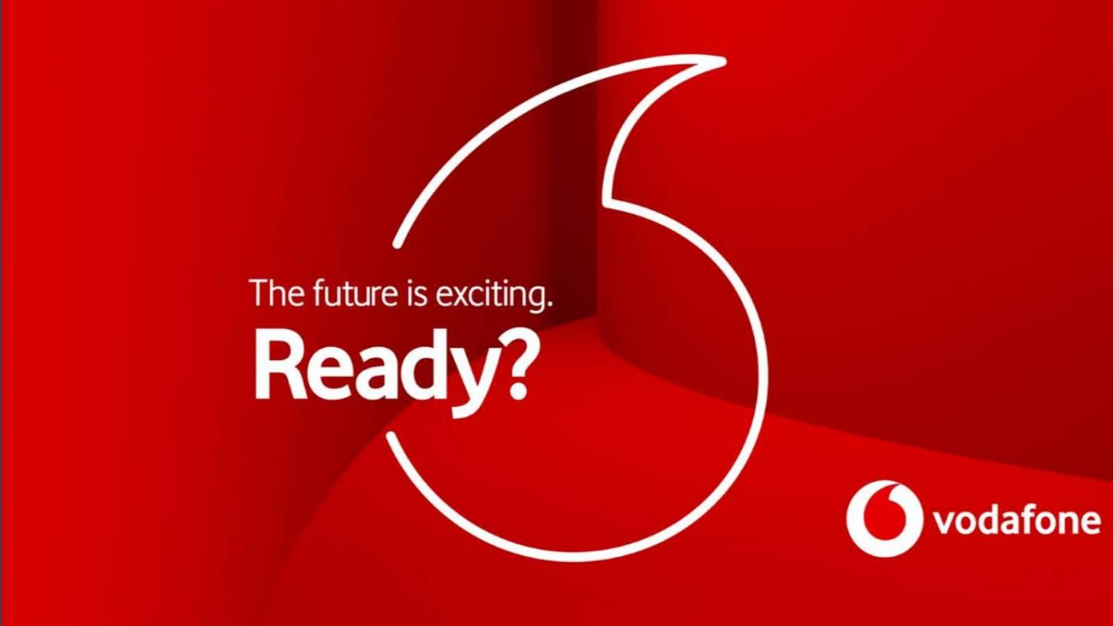 Vodafone Romania programe