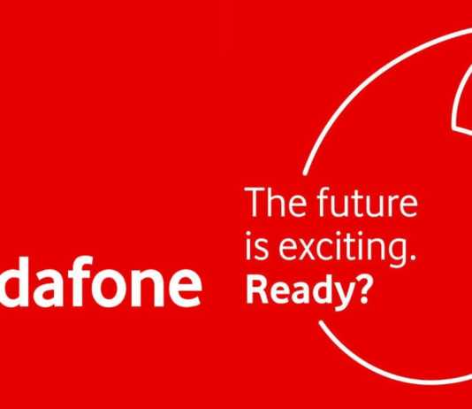 Vodafone Romania special