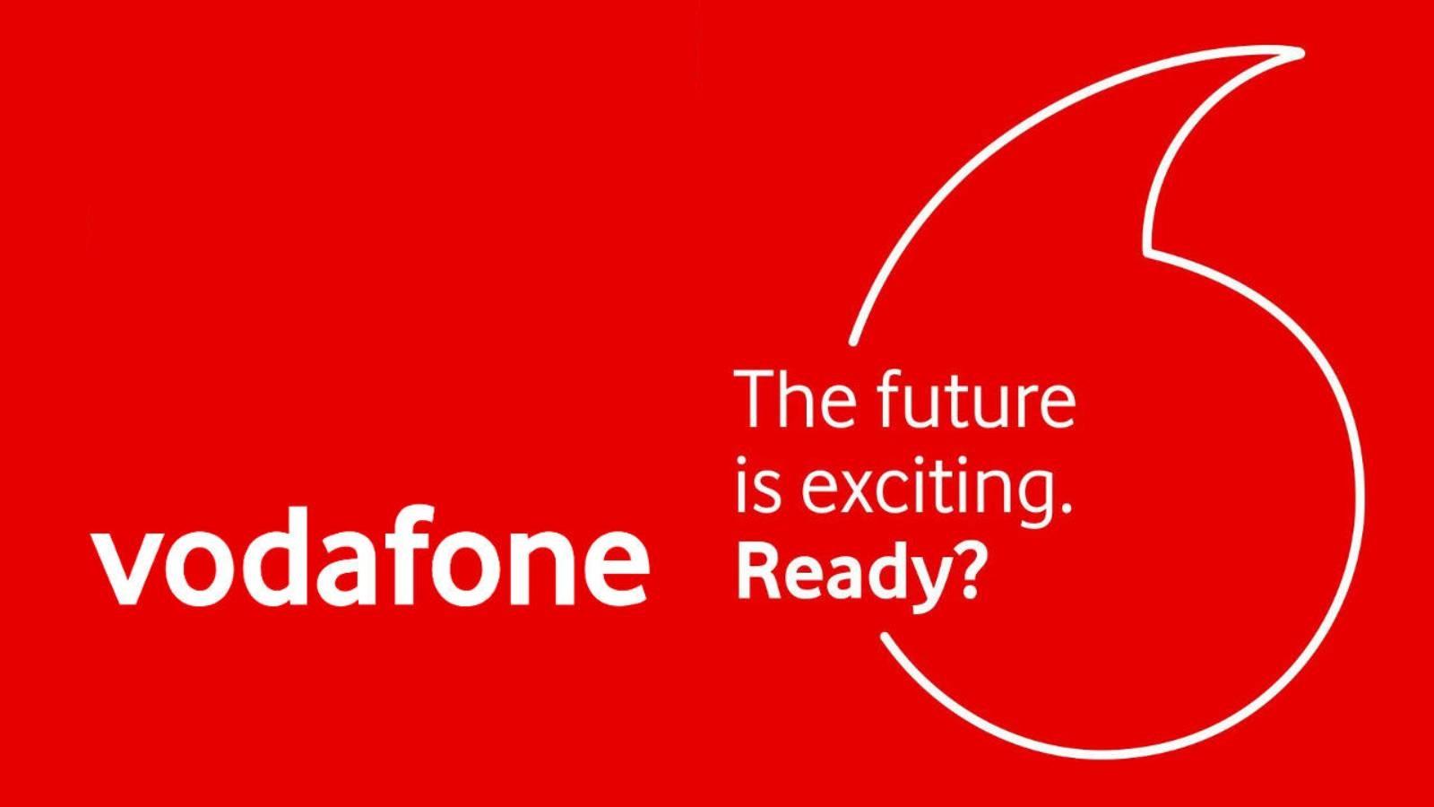 Vodafone redeschidere