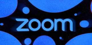 Zoom criptare