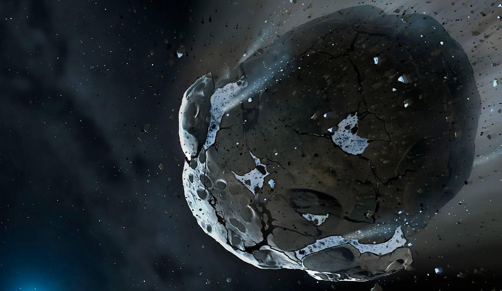 asteroid japonezi