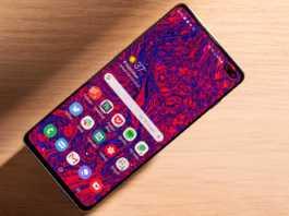 eMAG Samsung GALAXY S10 REDUS 2 Mai