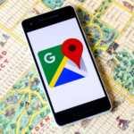 google maps partajare locatie