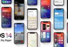 Samsung incapatanareiOS 14 widget concept