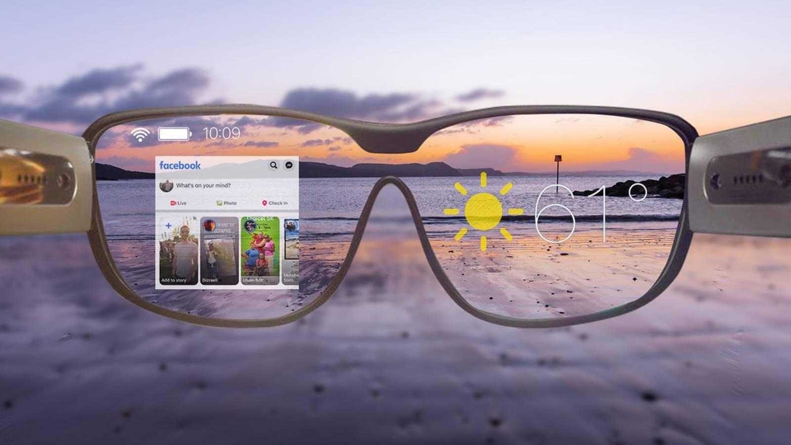 ochelari inteligenti apple lansare