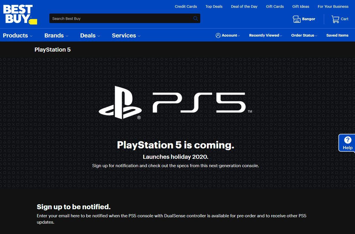 playstation 5 notificari consola