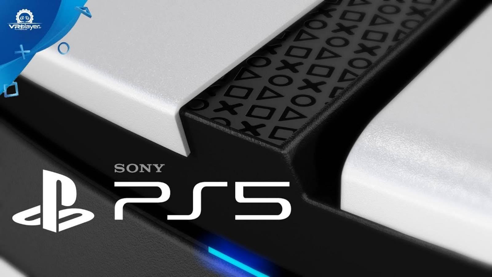 prezentarea Playstation 5