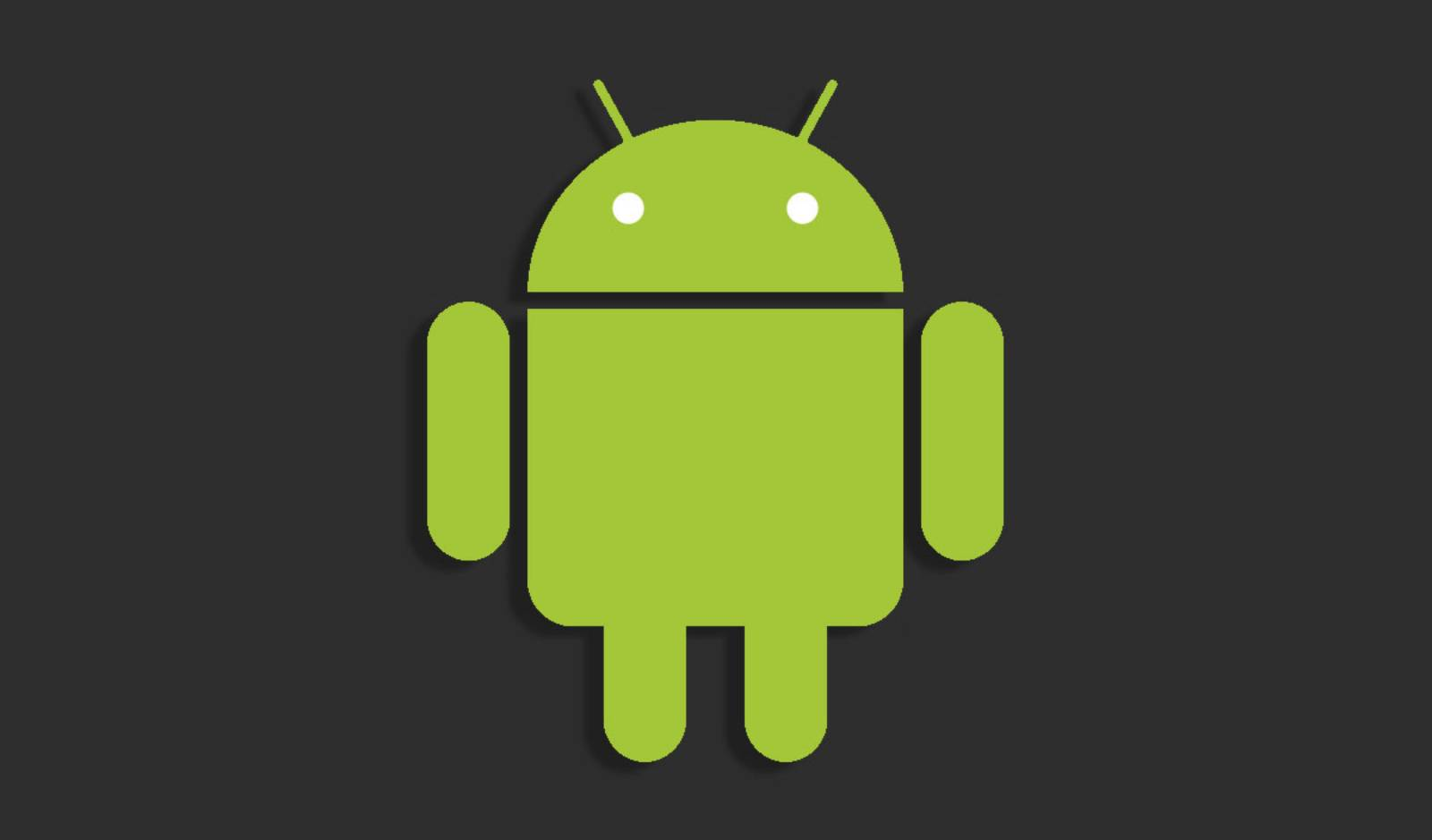 Android firmware