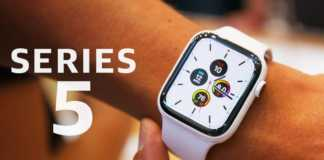 Apple Watch Elimina Apa Interior VIDEO