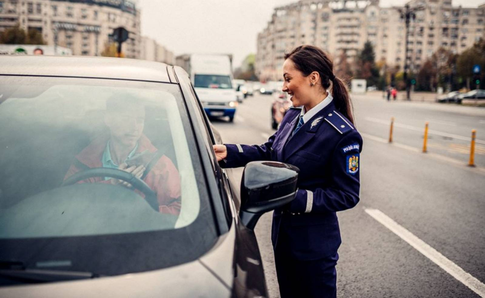 Avertizarea Politiei Romane locurile angajare fictive