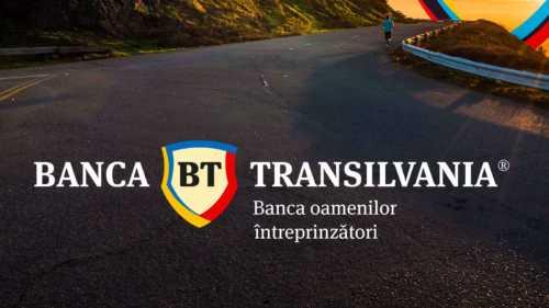 BANCA Transilvania: Anuntul IMPORTANT cu SURPRIZA pentru Romani