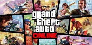 GTA Online recompense