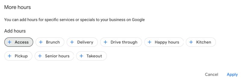 Google Maps program functionare