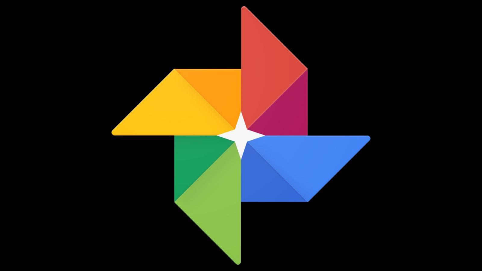 Google Photos grila
