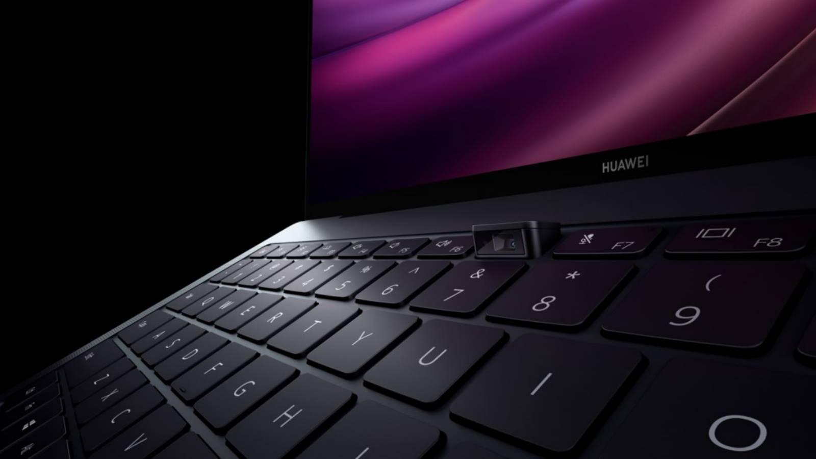 Huawei MateBook X Pro romania
