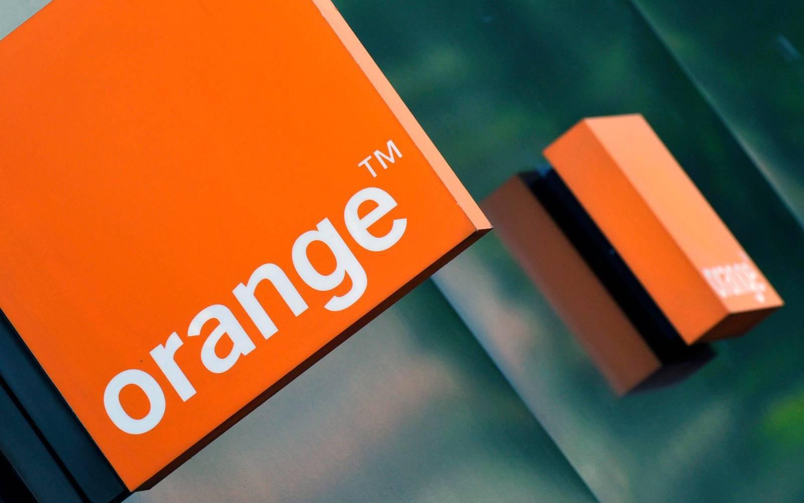 Orange inselatorie