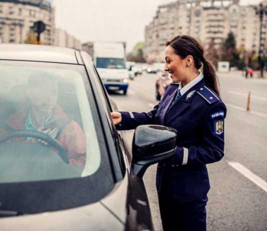 Recomandarea Politiei Romane parintii