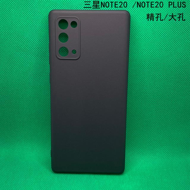 Samsung GALAXY Note 20 forma finala