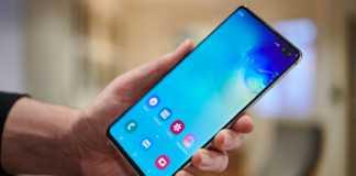 Samsung GALAXY S30 snapdragon