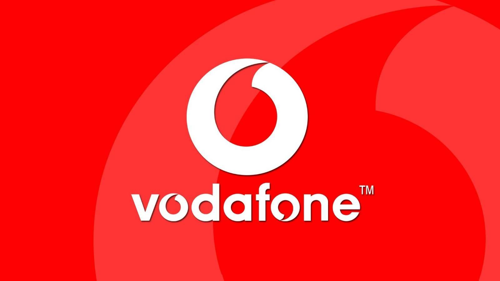 Vodafone cartonase