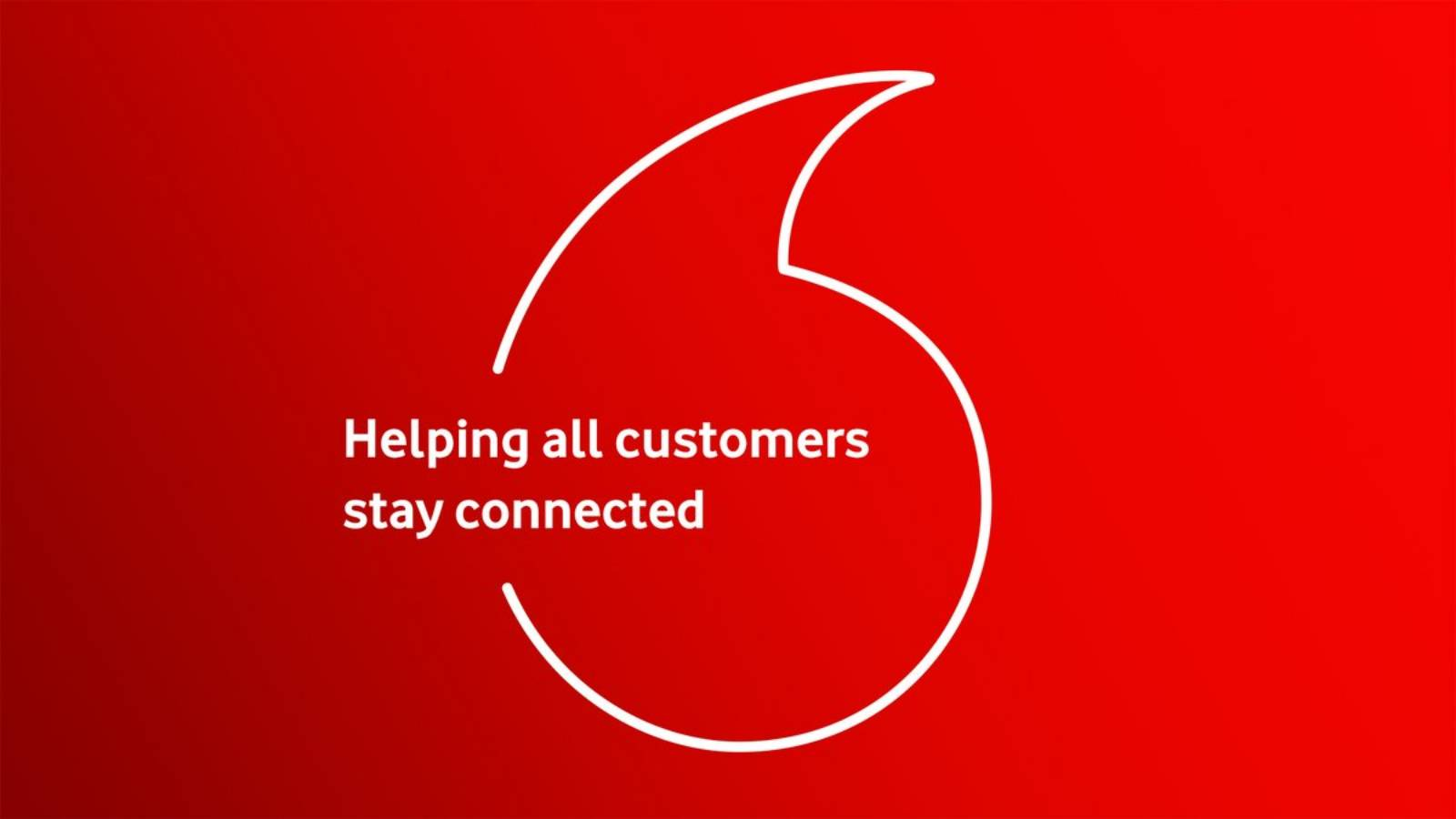 Vodafone limitare