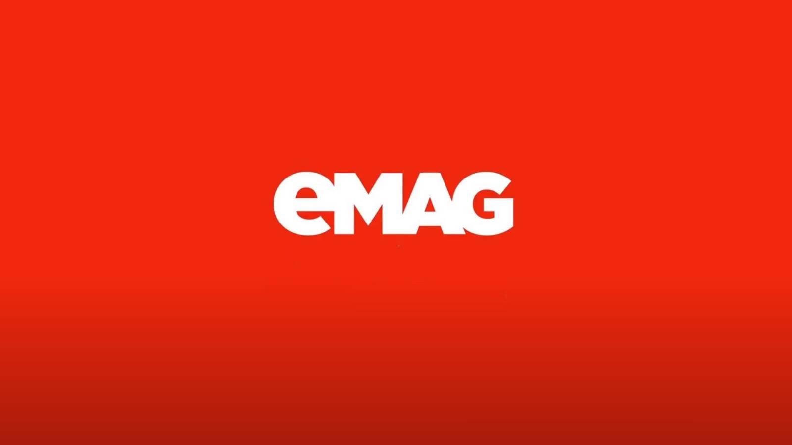 eMAG EXTRA Reduceri mari Romania