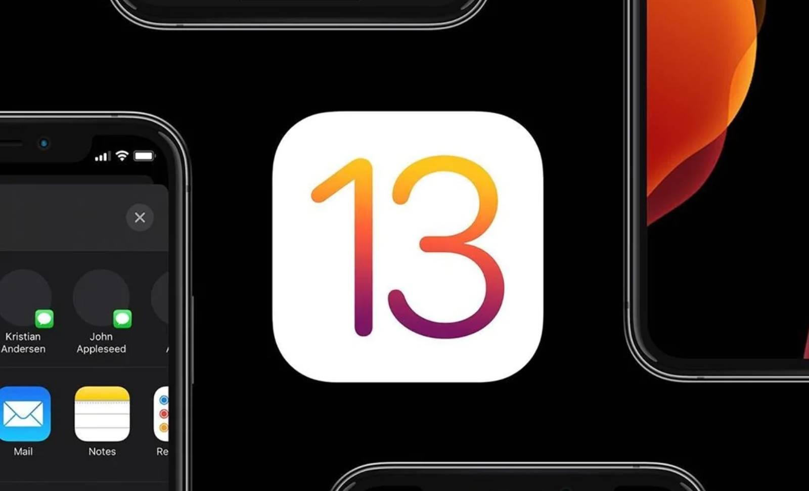 iOS 13.5.5 beta