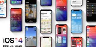 iOS 14 compatibilitate iphone