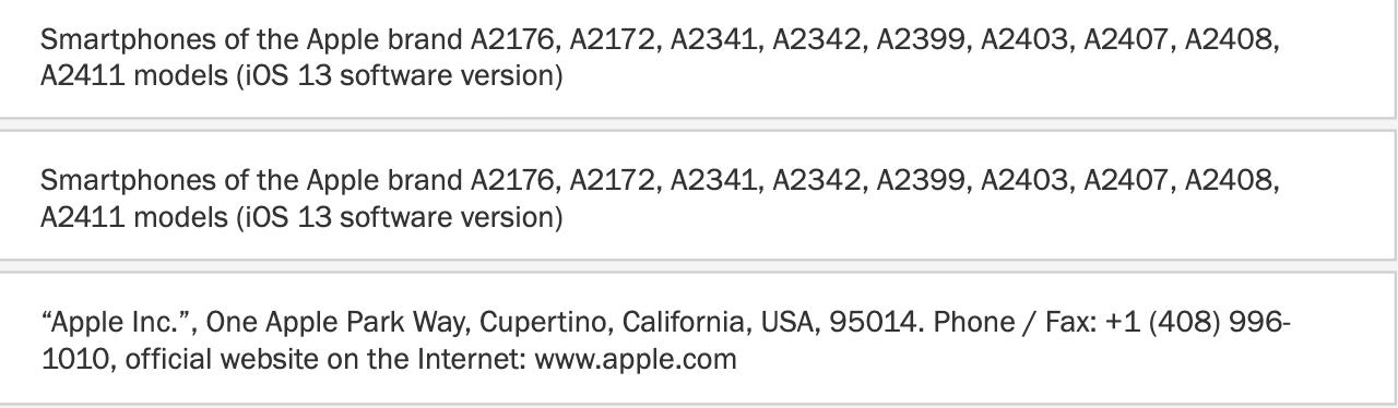 iPhone 12 Confirmate OFICIAL Lansarea cee