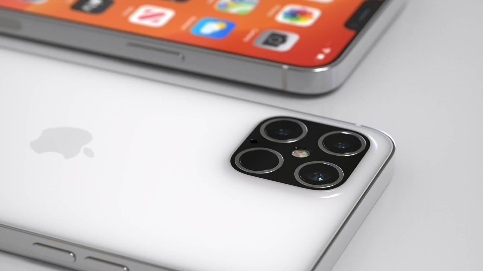 iphone 12 ecran 5.4 inch