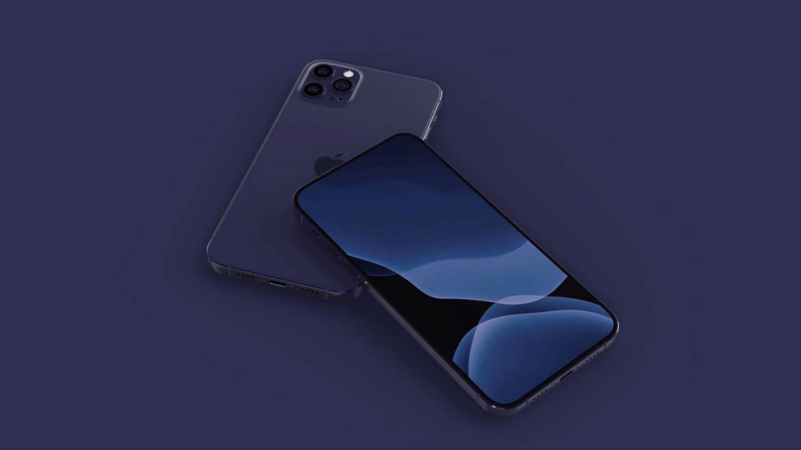 iphone 12 modem 5g productie