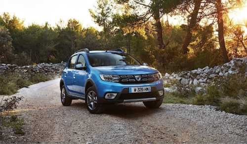 DACIA Duster: VIDEO UIMITOR, Test cu Jeep Compass Trailhawk