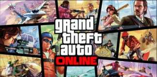 GTA Online invincibil