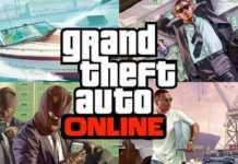 GTA Online politie